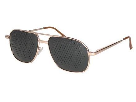 корректирующие очки с дырочками инструкция - фото 10