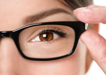 Питание после лазерной коррекции зрения