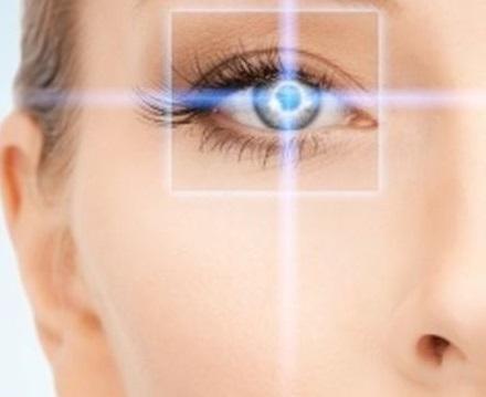 Оснащение кабинет коррекции зрения