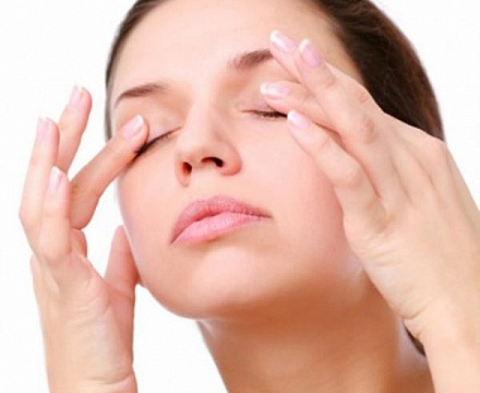 Тренировка глаз при близорукости