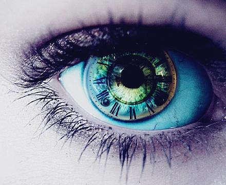 Лазерная операция по корректировке зрения