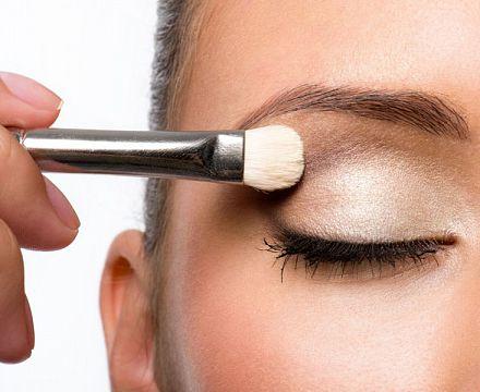 Мастер классы по макияжу пошаговая инструкция