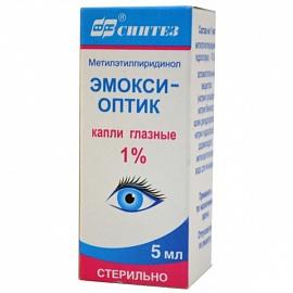 витамины для глаз оптикс инструкция - фото 11