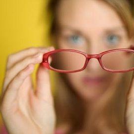 Астигматизм повысить зрение