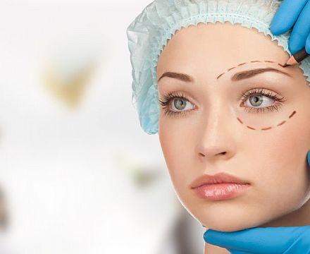 Аппараты для лазерной подтяжки лица