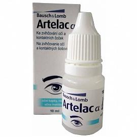 гипромеллоза глазные капли инструкция по применению - фото 2