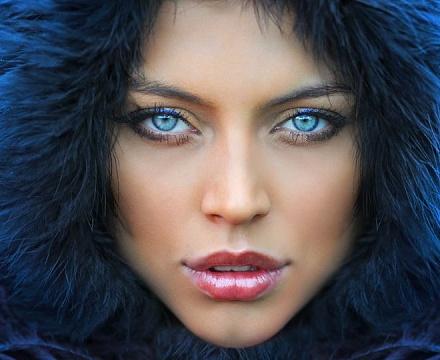 Болезнь разных цветов глаз