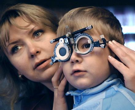 Как избавиться от близорукости глаз