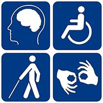 Инвалидность по зрению - инвалидность, армия, комиссия, критерии, слепота