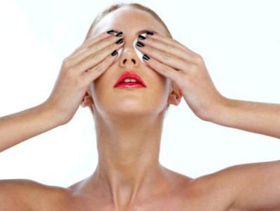 Режет глаз – что делать?