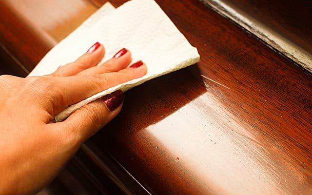 Как отшлифовать стекла очков в домашних условиях