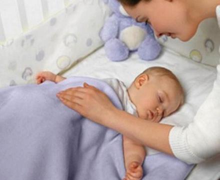 Зрение у новорожденных - норма и патология