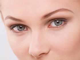Тест на остроту зрения - проверка зрения, тесты