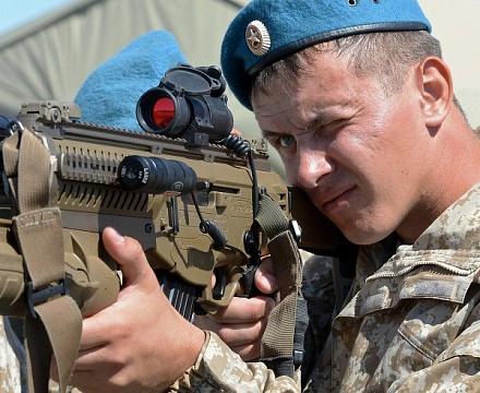 Глазные заболевания и служба в армии