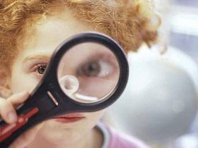 Виды нарушений зрения у детей - зрение у детей