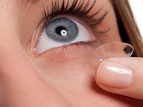 Контактные линзы: мифы и факты - контактные линзы, факты, врач-офтальмолог