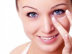 Уход за сухой кожей глаз - уход за глазами, кожа вокруг глаз