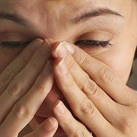 Должны ли болеть глаза от очков